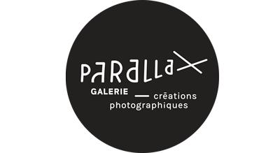 Logo de PARALLAX, Galerie - créations photographiques